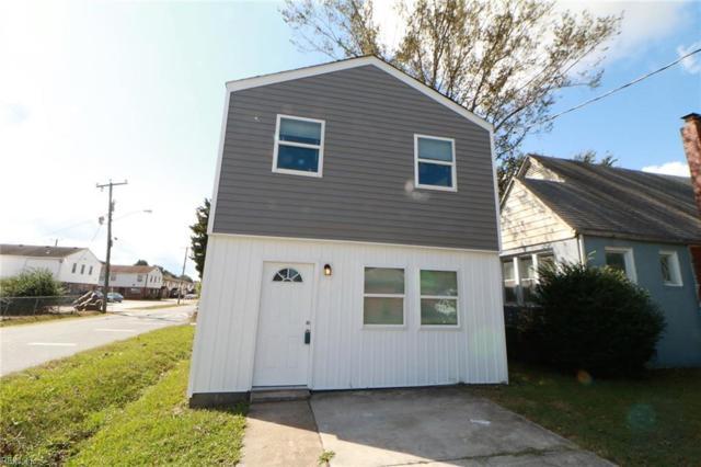 2301 Spruce St, Norfolk, VA 23513 (#10223616) :: Reeds Real Estate