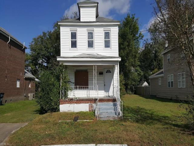 1234 Highland Ave, Portsmouth, VA 23704 (#10223617) :: The Kris Weaver Real Estate Team