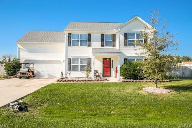 123 Long Pine Rd, Camden County, NC 27976 (MLS #10223623) :: Chantel Ray Real Estate