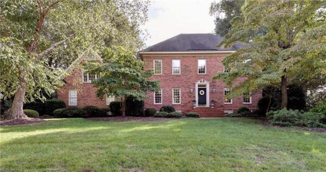 137 John Browning, James City County, VA 23185 (#10223650) :: Atkinson Realty