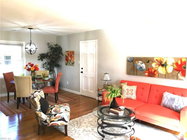 212 Lisbon Dr, Newport News, VA 23601 (#10223661) :: Berkshire Hathaway HomeServices Towne Realty