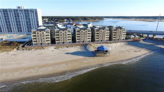2325 Point Chesapeake Quay #4023, Virginia Beach, VA 23451 (#10223672) :: Coastal Virginia Real Estate