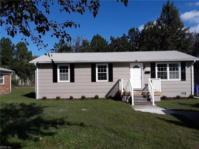 2602 Westminster Ave, Norfolk, VA 23504 (#10223693) :: Coastal Virginia Real Estate