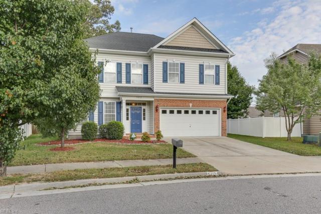5412 Ann Arbor Ln, Virginia Beach, VA 23464 (#10223705) :: The Kris Weaver Real Estate Team