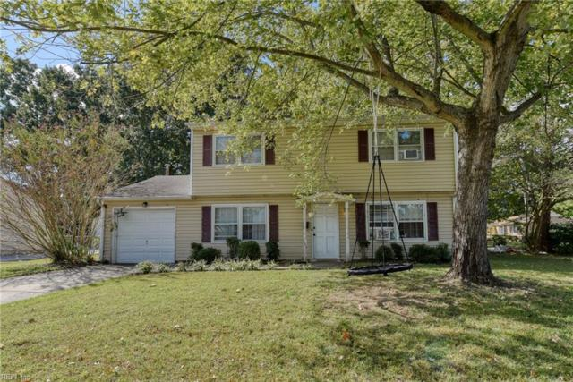151 Harrington Rd, Newport News, VA 23602 (#10223721) :: RE/MAX Central Realty