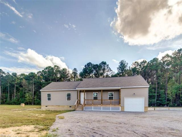 8344 W Blackwater Rd, Isle of Wight County, VA 23487 (MLS #10223751) :: AtCoastal Realty