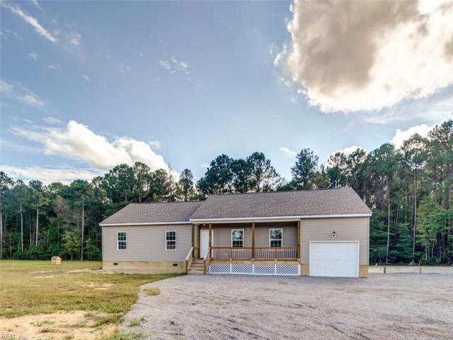 8344 W Blackwater Rd, Isle of Wight County, VA 23487 (MLS #10223751) :: Chantel Ray Real Estate