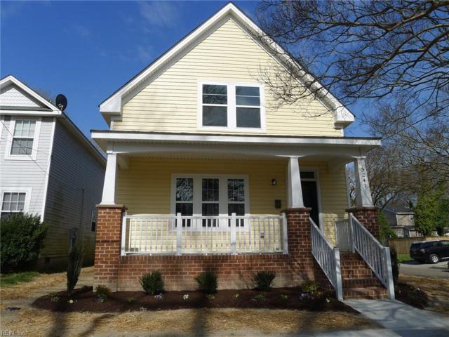 3241 Lyons Ave, Norfolk, VA 23509 (#10223768) :: Atkinson Realty