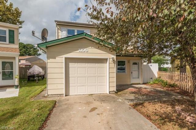 1103 Rebel Run Ct, Virginia Beach, VA 23453 (#10223799) :: Vasquez Real Estate Group