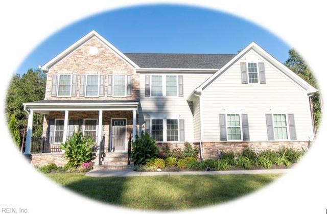 3519 Virginia Rail Dr, New Kent County, VA 23140 (#10223801) :: Berkshire Hathaway HomeServices Towne Realty