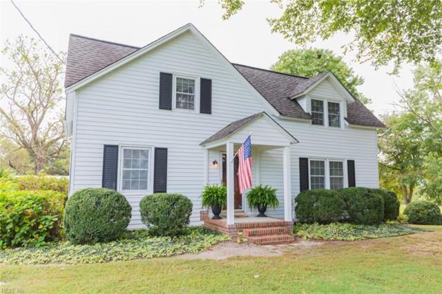 19701 Tabernacle Rd, New Kent County, VA 23011 (#10223836) :: The Kris Weaver Real Estate Team