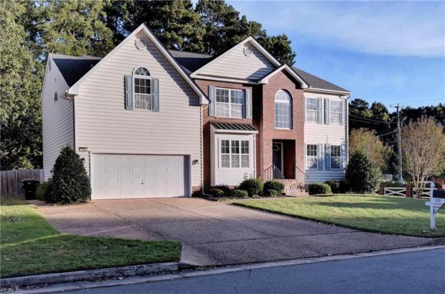100 Brentmeade Dr, York County, VA 23693 (#10223852) :: RE/MAX Central Realty