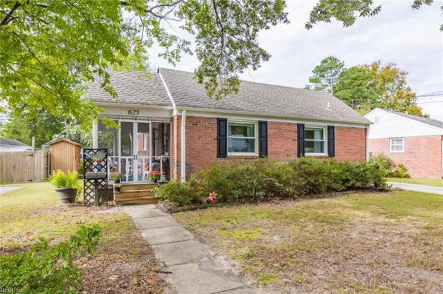 625 Summers Dr, Norfolk, VA 23509 (#10223856) :: Berkshire Hathaway HomeServices Towne Realty