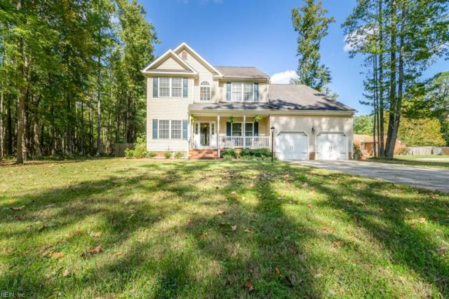 124 Lewis Dr, York County, VA 23696 (#10223857) :: The Kris Weaver Real Estate Team