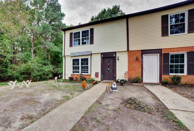 3006 London Company Way, James City County, VA 23185 (#10223859) :: Abbitt Realty Co.