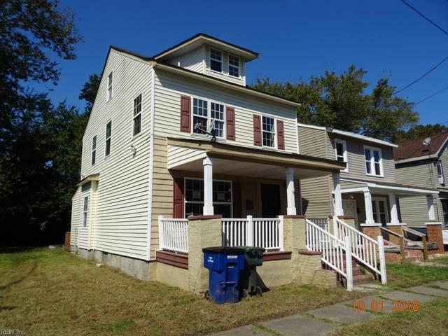 2417 Ruffin St, Norfolk, VA 23504 (#10223865) :: RE/MAX Central Realty