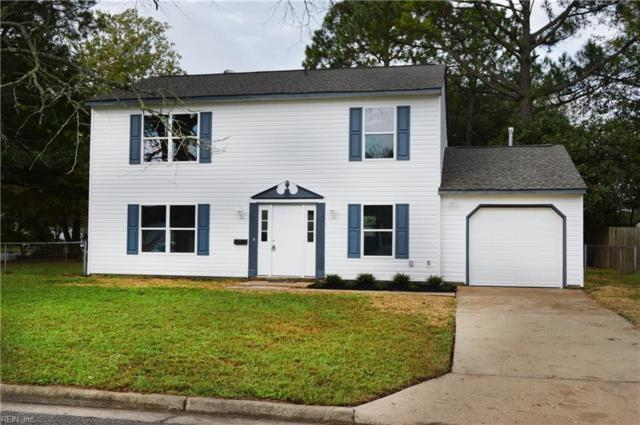 771 Darden Dr, Newport News, VA 23602 (MLS #10223893) :: Chantel Ray Real Estate
