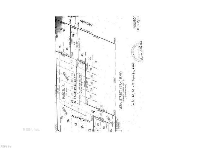211 Freeman Ave, Chesapeake, VA 23324 (#10223925) :: Abbitt Realty Co.