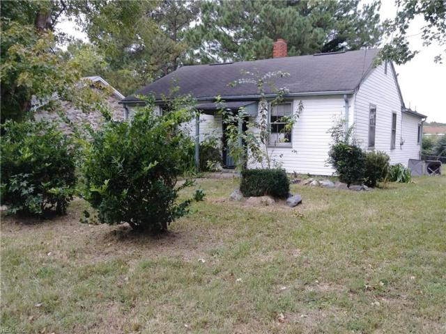 2819 Ryland Rd, Hampton, VA 23661 (#10223929) :: Abbitt Realty Co.