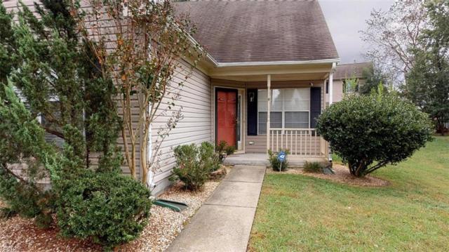 896 Holbrook Dr, Newport News, VA 23602 (MLS #10223939) :: Chantel Ray Real Estate