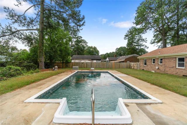 4237 Thistle Dv, Portsmouth, VA 23703 (#10223944) :: The Kris Weaver Real Estate Team
