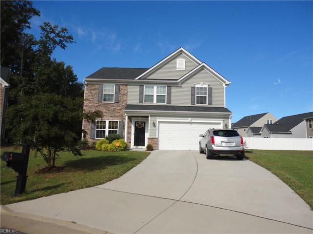 535 Leonard Ln, Newport News, VA 23601 (MLS #10223959) :: Chantel Ray Real Estate