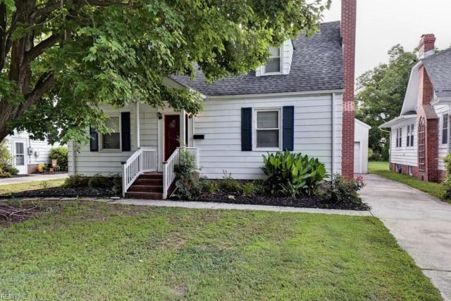 138 Hampton Roads Ave, Hampton, VA 23661 (#10223963) :: Berkshire Hathaway HomeServices Towne Realty