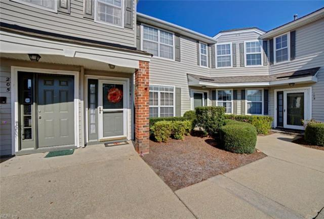 5110 Cypress Point Cir #105, Virginia Beach, VA 23455 (#10223964) :: Atkinson Realty