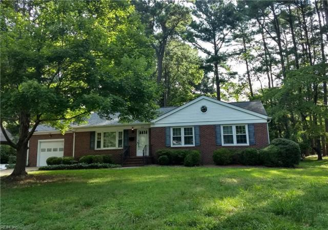 312 Corbin Dr, Newport News, VA 23606 (MLS #10223969) :: Chantel Ray Real Estate