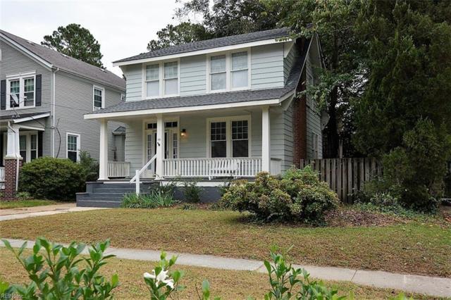 1411 Lafayette Blvd, Norfolk, VA 23509 (#10223993) :: Berkshire Hathaway HomeServices Towne Realty