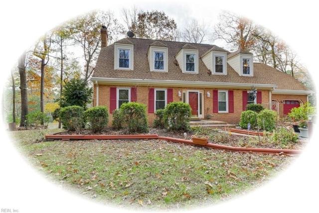 25 Saint Catherine Dr, Isle of Wight County, VA 23314 (#10224030) :: Berkshire Hathaway HomeServices Towne Realty