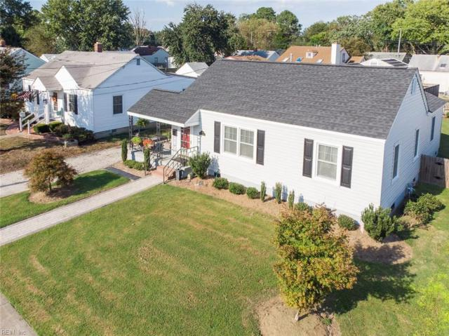 328 Darby Ave, Hampton, VA 23663 (#10224037) :: Abbitt Realty Co.
