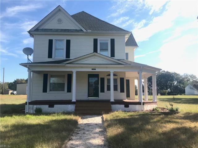 22457 Drewry Rd, Southampton County, VA 23844 (#10224039) :: Reeds Real Estate