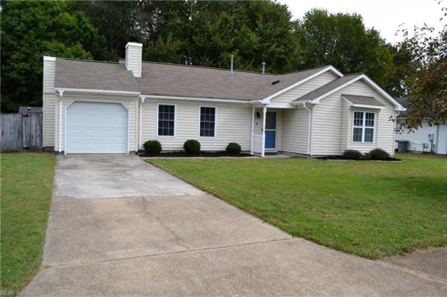7 Easthill Ct, Hampton, VA 23664 (#10224050) :: The Kris Weaver Real Estate Team