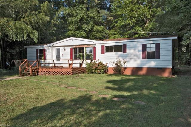 54 Lanes Creek Rd, Mathews County, VA 23076 (#10224060) :: Berkshire Hathaway HomeServices Towne Realty