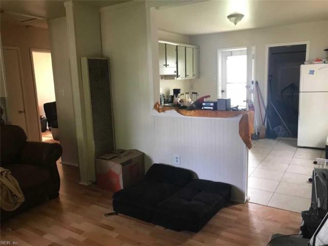519 Smiley Rd, Hampton, VA 23663 (#10224088) :: Abbitt Realty Co.