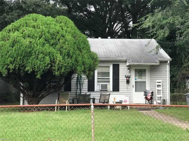 408 Marion Rd, Hampton, VA 23663 (#10224109) :: Abbitt Realty Co.