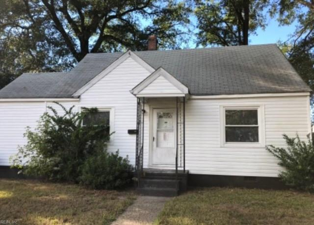 7705 Nesbitt Dr, Norfolk, VA 23505 (#10224121) :: Berkshire Hathaway HomeServices Towne Realty