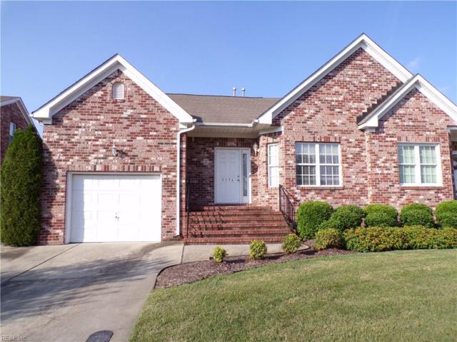 3156 Sterling Way #39, Portsmouth, VA 23703 (#10224134) :: The Kris Weaver Real Estate Team