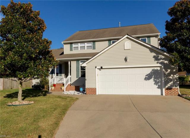 6 Gibbs Ct, Hampton, VA 23664 (#10224180) :: Abbitt Realty Co.