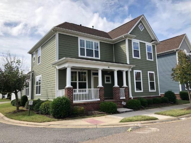41 Town Park Dr, Hampton, VA 23669 (#10224185) :: The Kris Weaver Real Estate Team