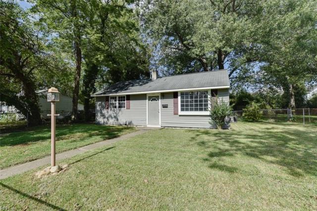 304 Roane Dr, Hampton, VA 23669 (#10224186) :: Abbitt Realty Co.