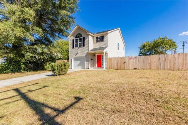 1445 Lasalle Ave, Portsmouth, VA 23704 (#10224215) :: Abbitt Realty Co.