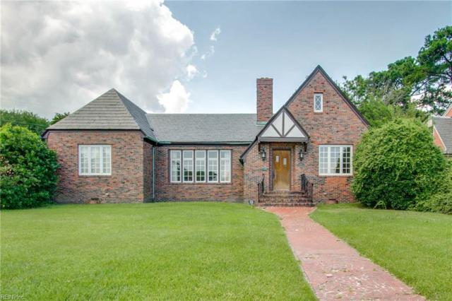 501 Mayflower Rd, Norfolk, VA 23508 (#10224221) :: Berkshire Hathaway HomeServices Towne Realty