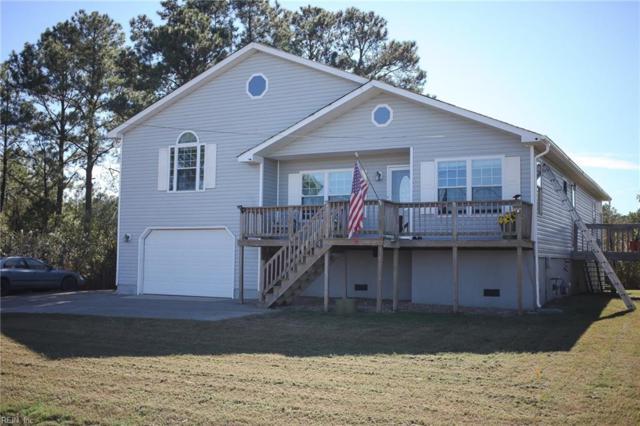150 Ridge Rd, Poquoson, VA 23662 (#10224223) :: Berkshire Hathaway HomeServices Towne Realty