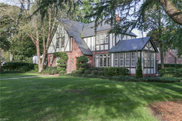 7412 Gleneagles Rd, Norfolk, VA 23505 (#10224229) :: Berkshire Hathaway HomeServices Towne Realty