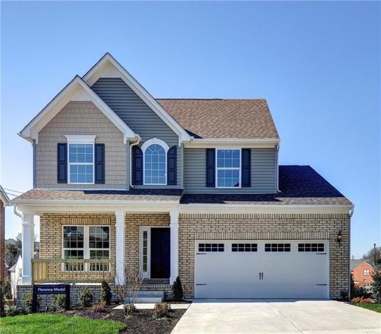 MM Florence At Summerwood At Grassfield, Chesapeake, VA 23323 (#10224231) :: Abbitt Realty Co.