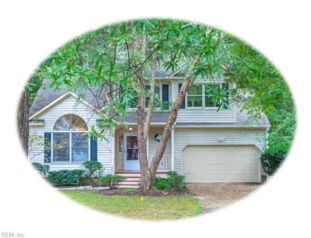 3016 E Brittington Dr, James City County, VA 23185 (#10224234) :: Abbitt Realty Co.