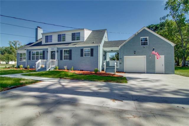 3264 Galberry Rd, Chesapeake, VA 23323 (#10224251) :: Atkinson Realty
