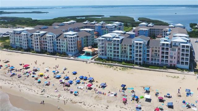 3700 S Sandpiper Rd #211, Virginia Beach, VA 23456 (#10224253) :: The Kris Weaver Real Estate Team